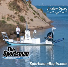 The Sportsman - Boats